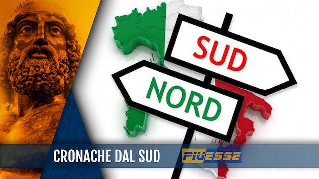 LE DUE ITALIA - Divario economico fra nord e sud pre e post unitario