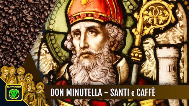 San Patrizio, il missionario ardente