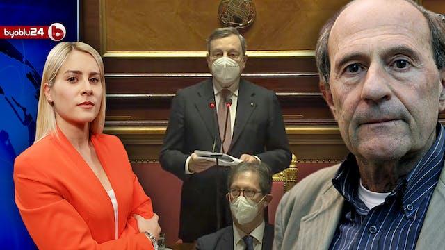 COSA HA DETTO DRAGHI - Nino Galloni L...