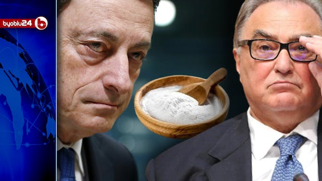 IL BICARBONATO DRAGHI IN ALTERNATIVA ...