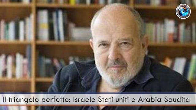 Il triangolo perfetto Israele Stati u...