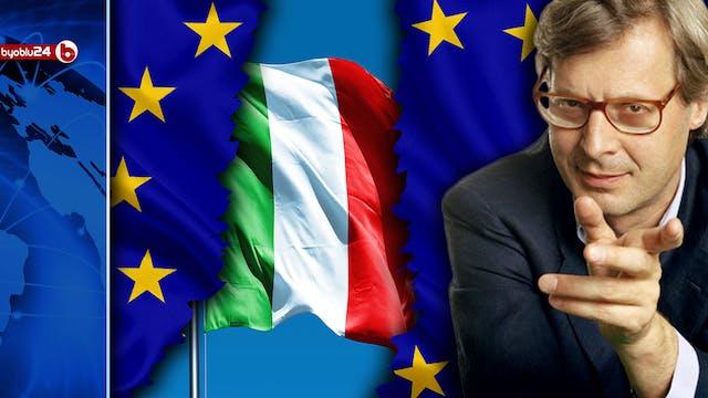 FUORI DALL'EUROPA: IL PROGETTO DI LEG...