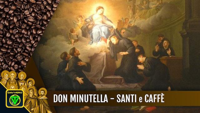 Santi sette fondatori, Dominae Nostrae Amatores
