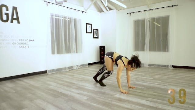 Hotcore 2 With Ceara Caisido