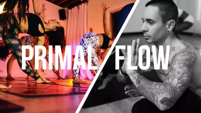 PRIMAL FLOW