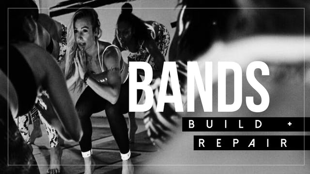 BANDS WORKOUTS