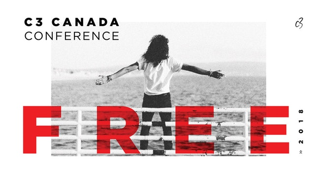 C3 Canada Conference 2018