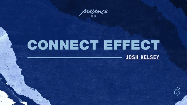 Master Classes 2018 - Connect Effect
