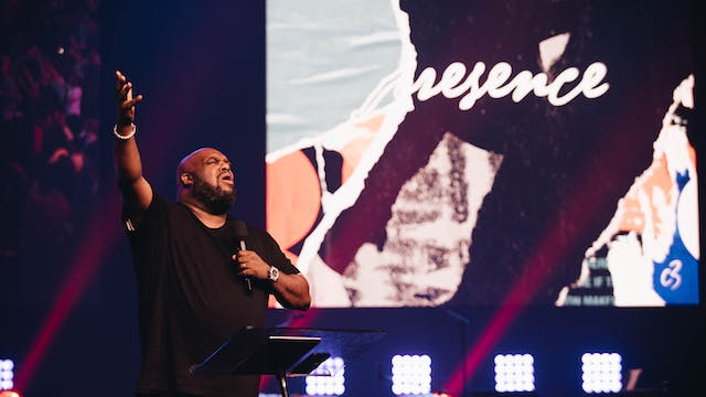 Session 2, John Gray - Presence Confe...