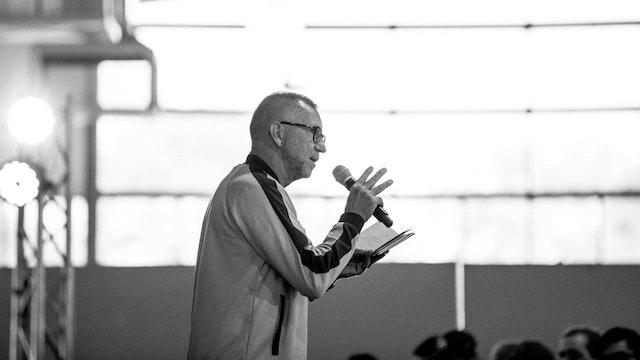 Session 4, Dave Gilpin - Realmen 2018