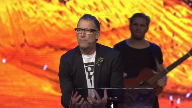 Session 9, Phil Pringle - Presence Conference 2014 - Heaven Meets Earth