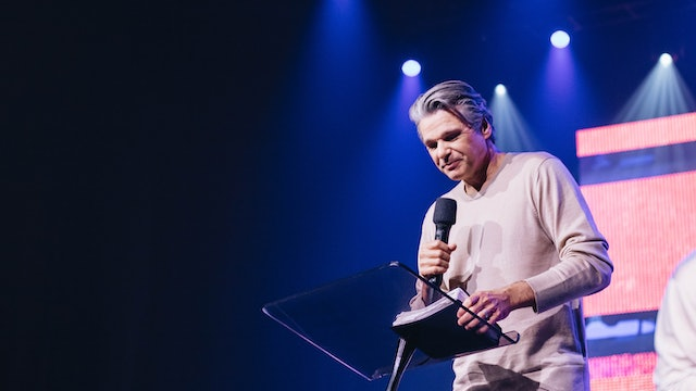 Session 1, Jentezen Franklin - Presence Conference 2018 - Freedom Is Here