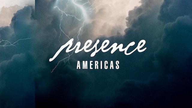 Presence Americas, 2019