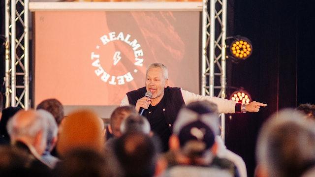 Session 02, Mark Saundercock - Realmen 2019