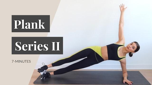 Plank Series 2
