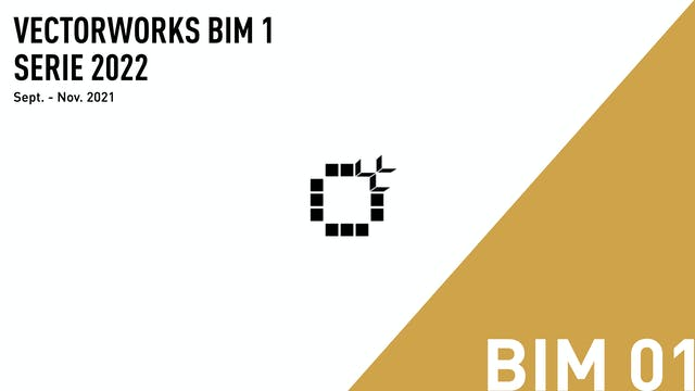 211004-Vectorworks BIM 01S02