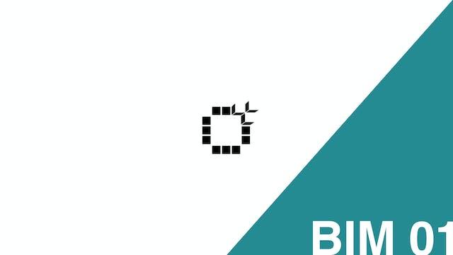 Vectorworks BIM 01 S01