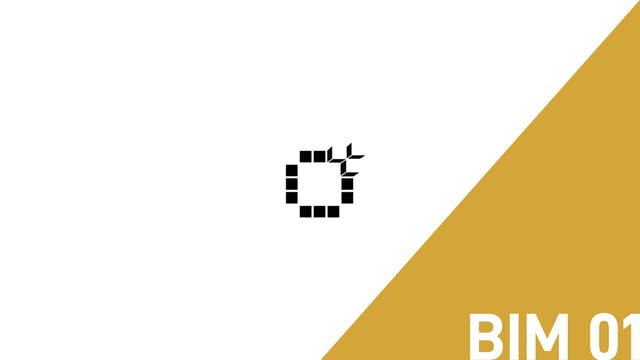 Vectorworks BIM 01