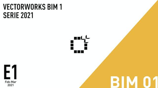 210202-Vectorworks BIM 01S01