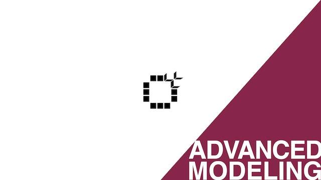 Vectorworks Modelado Avanzado