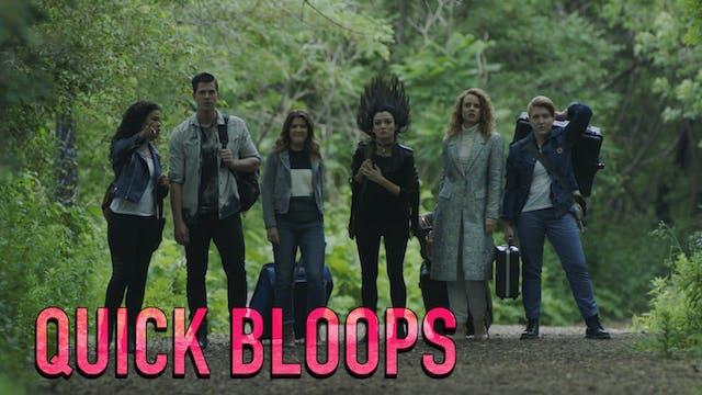Quick Bloops!