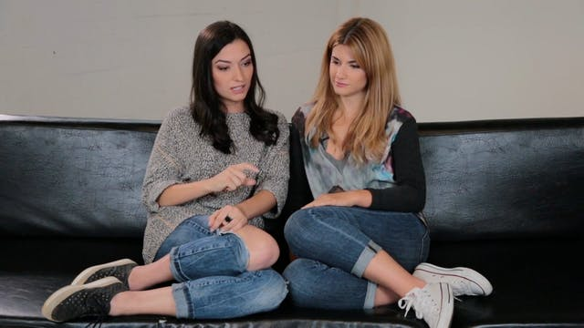 Season Three | Natasha & Elise - Extended Interview