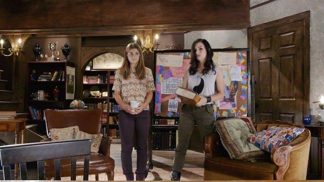 Carmilla | Season 3 | Episode 7