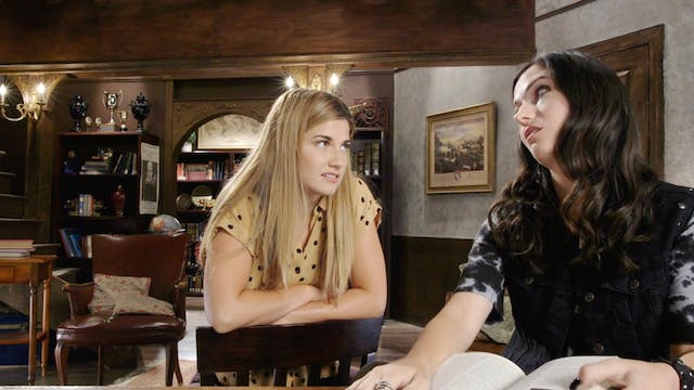 Carmilla | Season 3 | Episode 13