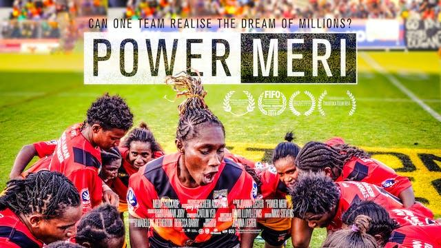 Power Meri (TV VERSION)
