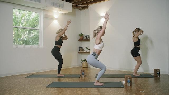Yoga - Express with Fallon