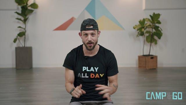 10 Day Challenge Intro