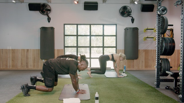 HIIT - Circuit with Sam