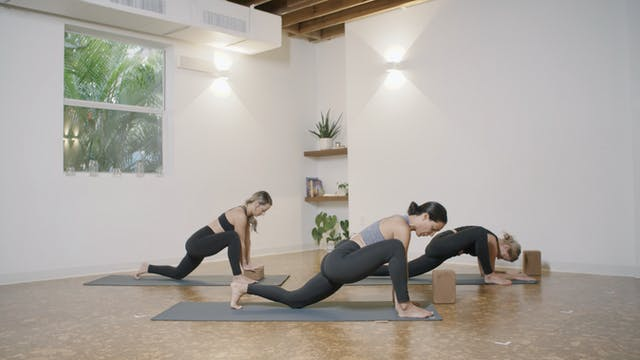 Yoga - Move to Meditate with Michelle