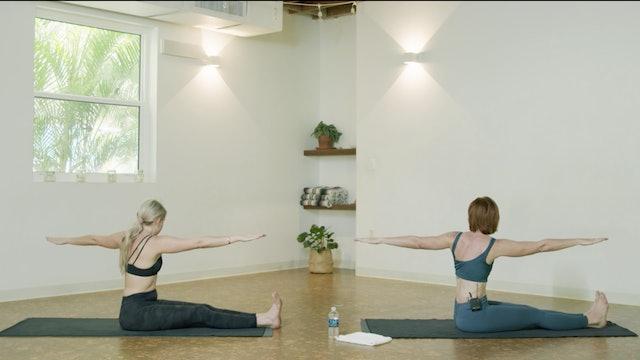 Pilates - Origina Series with Laura