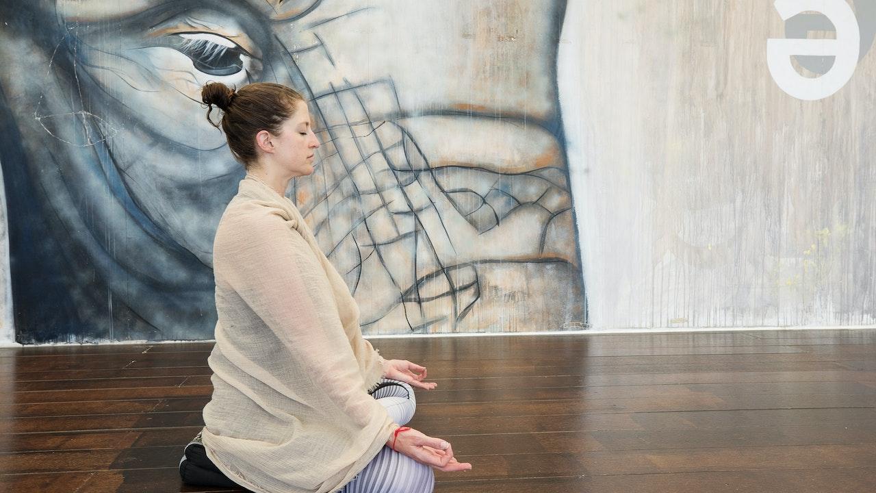 Prānāyāma and Meditation