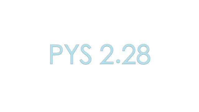 Yoga Sutra 2.28
