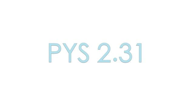 Yoga Sūtra 2.31