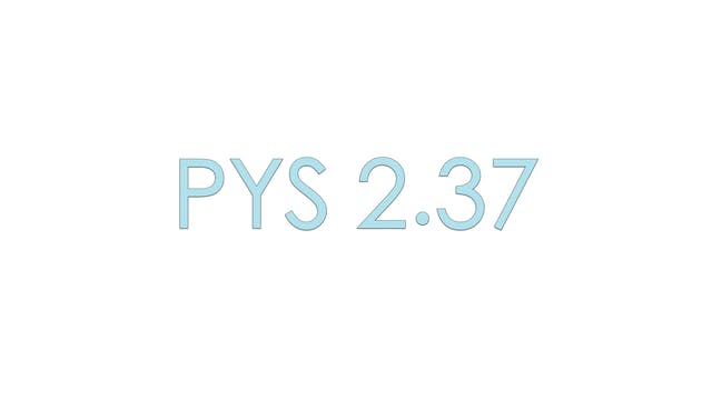 Yoga Sūtra 2.37