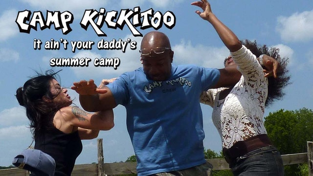 Camp Kickitoo Movie
