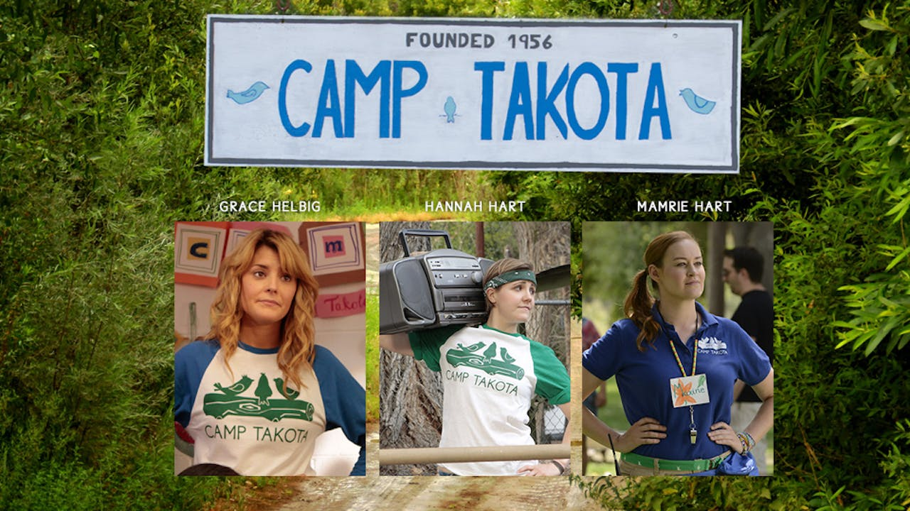 Camp Takota + Documentary