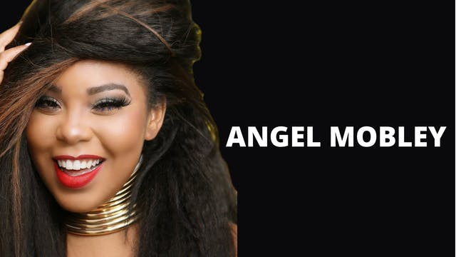 ANGEL MOBLEY | PRODUCT DEVELOPMENT & ...