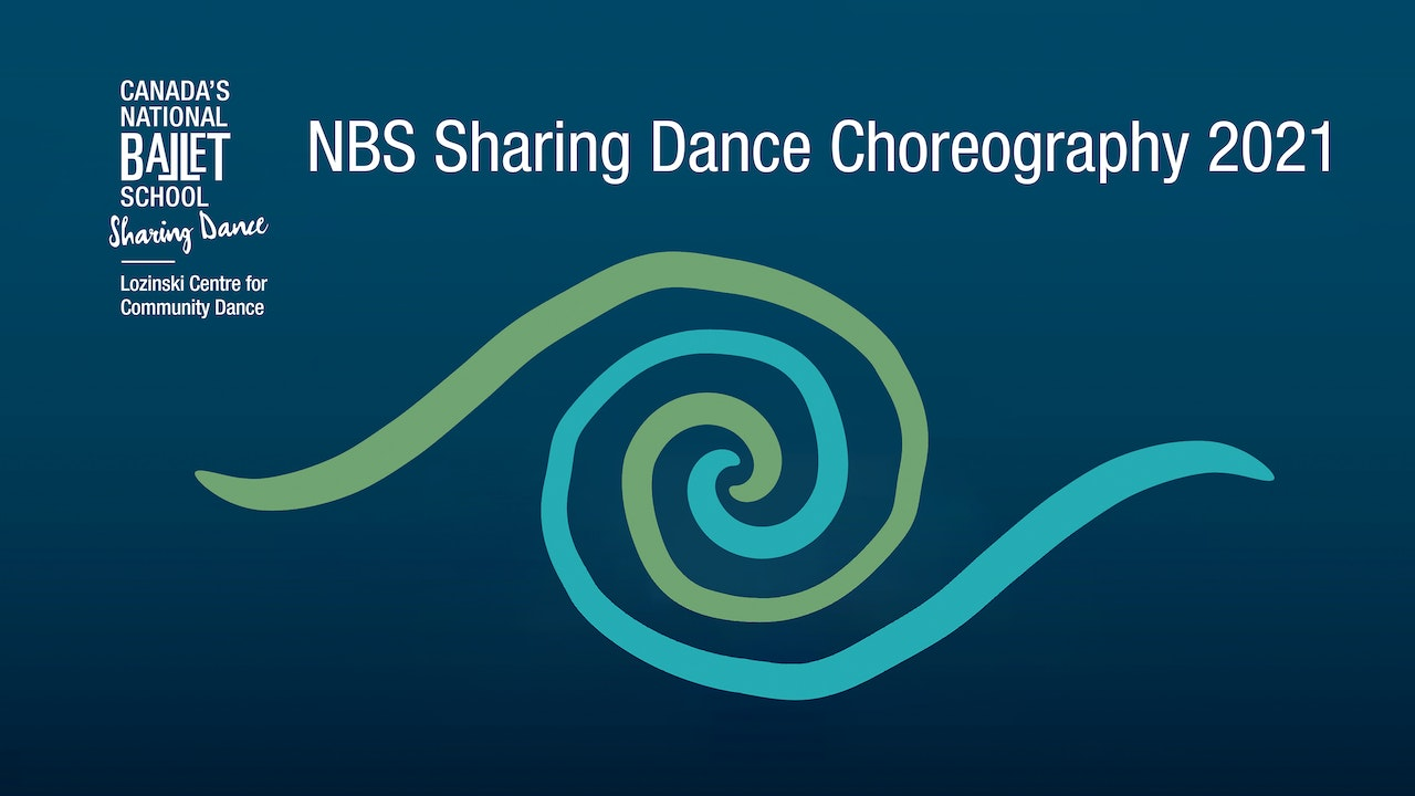 NBS Sharing Dance Choreography 2021
