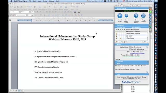 IHSGwebinar_2011-02-15
