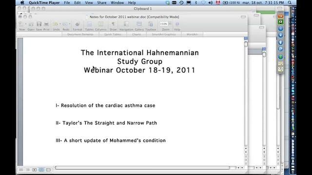 IHSGwebinar_2011-10-18