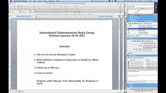IHSGwebinar_2011-01-19