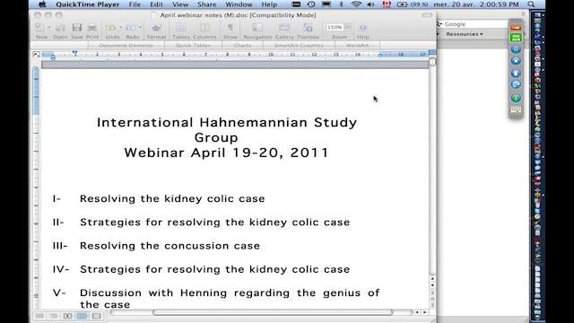 IHSGwebinar_2011-04-20