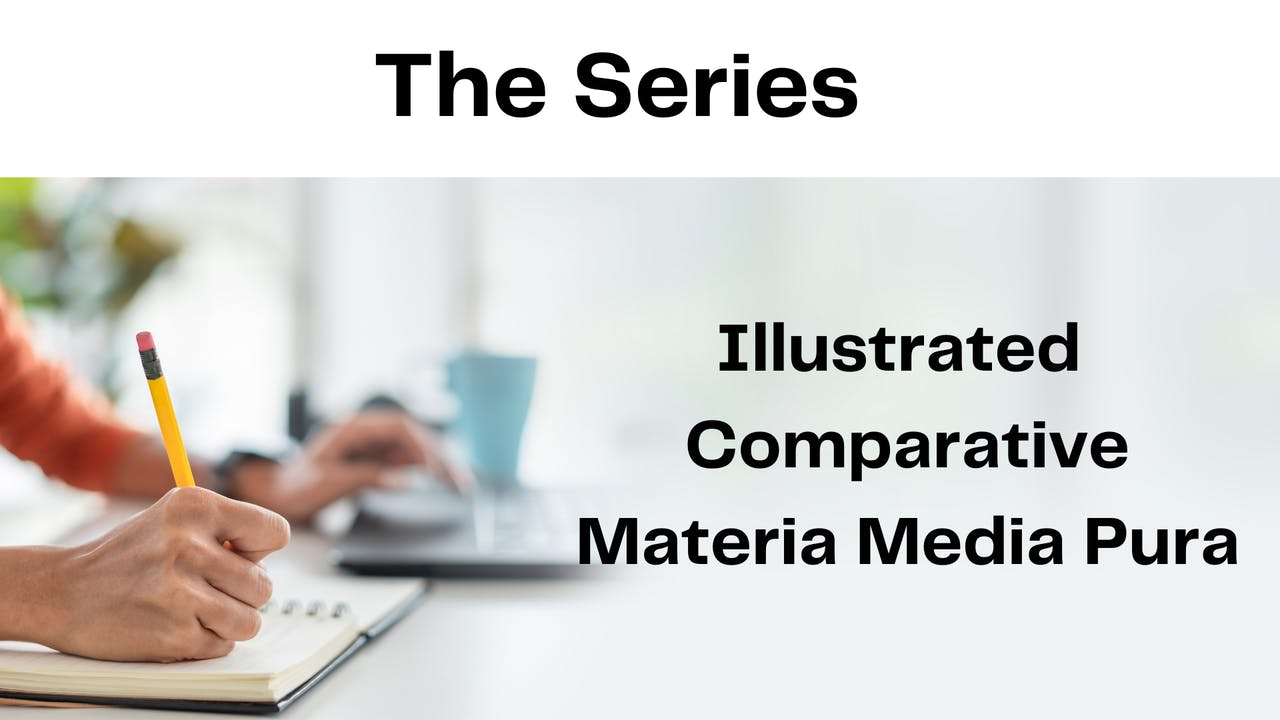 The Series: ICMMP