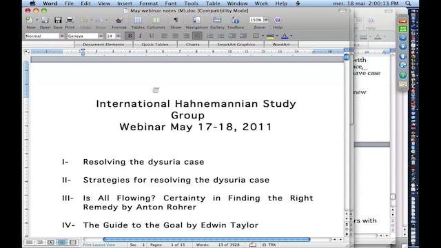 IHSGwebinar_2011-05-18