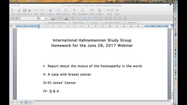 2017-06-28_International_Hahnemannian_Study_Group_2017