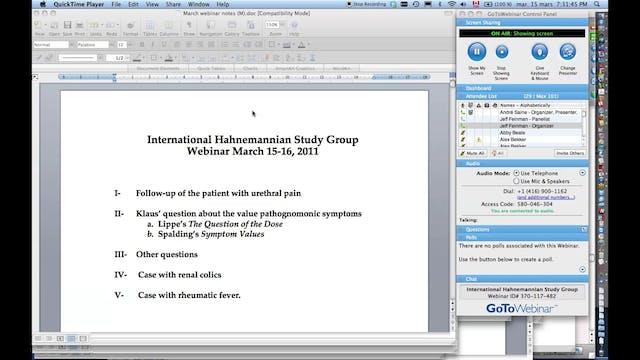 IHSGwebinar_2011-03-15